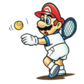 Mario's Tennis Mario alt.png