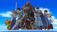Online Challenge 6 of Super Smash Bros. Ultimate