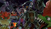 Spirit Board Challenge 7 of Super Smash Bros. Ultimate