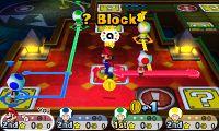 ? Block from Mario Party: Star Rush