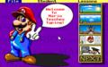 Mario Teaches Typing 1992 menu.png