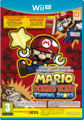 Mario vs DK Tipping Stars EU Spanish box Wii U.png