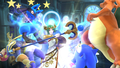 Challenge 26 from the third row of Super Smash Bros. for Wii U