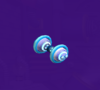 The Skolar Tires from Mario Party 5s Super Duel Mode.