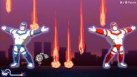 Umbrella Brothers microgame