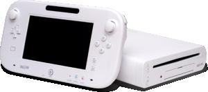 Wii U Console