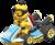 Lakitu in Mario Kart 8
