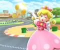 MKT Icon ToadCircuit3DS Peachette.png
