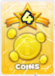 Increases the Coins earned after battle by 25%.
