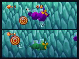 Torpedo Targets