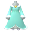 "The ""Rosalina Dress"" Mii costume"
