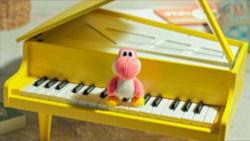 No. 12 Piano Prancer
