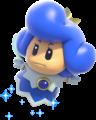 Blue Fairy Artwork - Super Mario 3D World.png