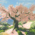 Thumbnail of Nintendo Flower-Themed Trivia Quiz