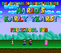 MEYPF SNES Title Screen.png