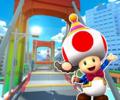 Tokyo Blur 2T from Mario Kart Tour