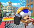 Tokyo Blur 3T from Mario Kart Tour