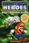 Cover for Mario and the Incredible Rescue