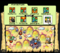 The menu for Mini Battles.