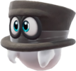 Male Bonneter from Super Mario Odyssey.