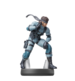 Solid Snake's amiibo for Super Smash Bros. Ultimate