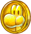 Coin Artwork - Yoshi's New Island.png