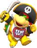 Bowser Jr. (Pirate) from Mario Kart Tour