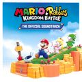 Mario + Rabbids Kingdom Battle The Official Soundtrack Cover.jpg