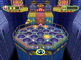 O-Zone from Mario Party 6
