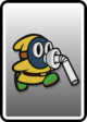 PMCS Yellow Slurp Snifit Card.png