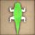 PMTOK Origami Toad 52 (Lizard).png