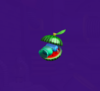 The Seed Machine Gun from Mario Party 5s Super Duel Mode.
