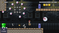 Super Mario Maker - Screenshot - SMW Ghost House - P Warp Door On.png