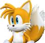 Sprite of Tails