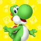 Profile of Yoshi from Play Nintendo.