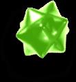 SM3DAS Artwork Star Bit (Green).png