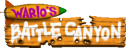 Wario's Battle Canyon