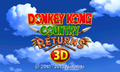 DKCR3D-Title Screen.png