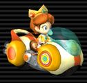 Baby Daisy's Jet Bubble