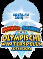 Logo NL - Mario & Sonic Wii U.png