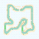 <small>GBA</small> Sky Garden map