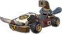 Cattle Cruiser icon in Mario Kart Live: Home Circuit