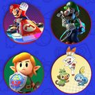 Preview for Nintendo Winter Break Games to Play