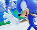 MASATOWG Sonic snowboarding close up.png