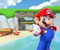 N64 Koopa Troopa Beach from Mario Kart Tour