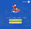 Mario's Festive Jigsaw Jumble pause screen.png