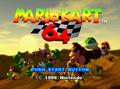 Mario Kart 64 Title Screen 2.png