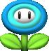 An Ice Flower
