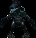 A Robo-Kritter