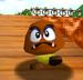 A Goomba from Super Mario 64.